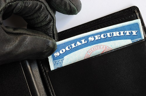 Avoiding Identity Theft